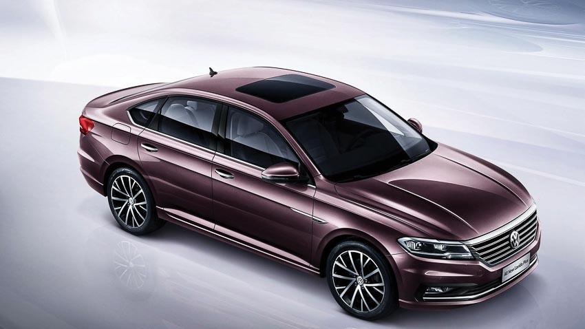 10 mẫu xe đáng ngắm tại Triển lãm ôtô Bắc Kinh 2018
