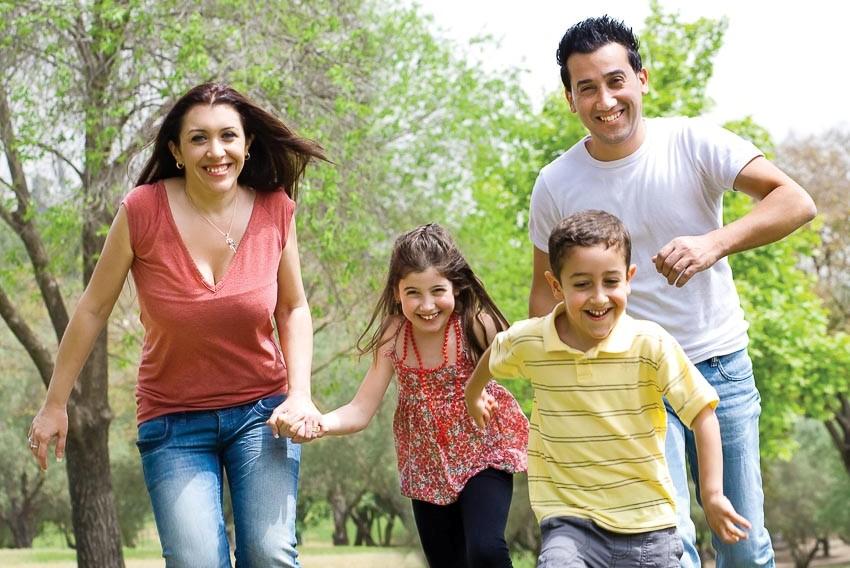 Điều đem lại sự bền vững và thành công trong gia đình