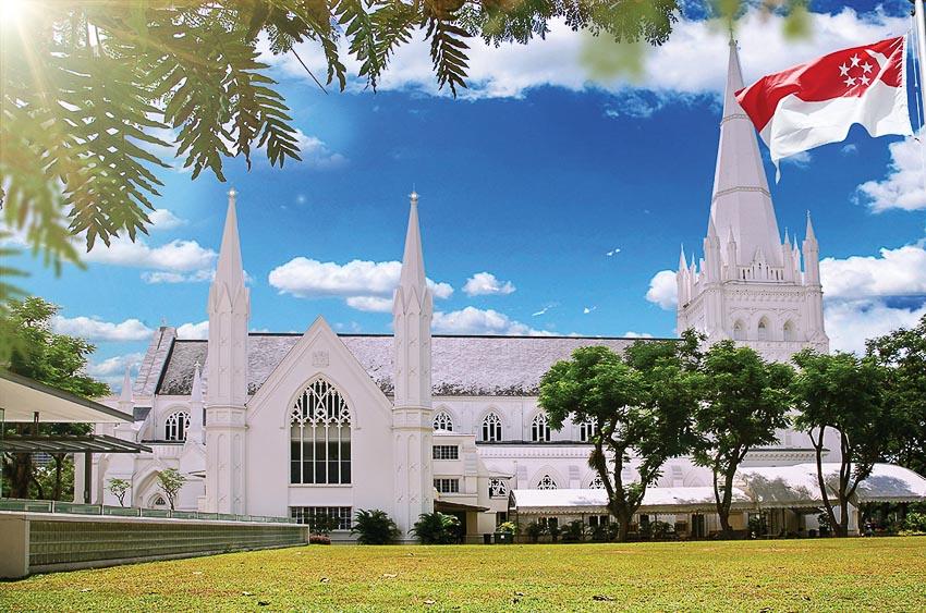 Du học Singapore chuyển tiếp Úc có cơ hội nhận học bổng lên tới 100% học phí tại Trường James Cook