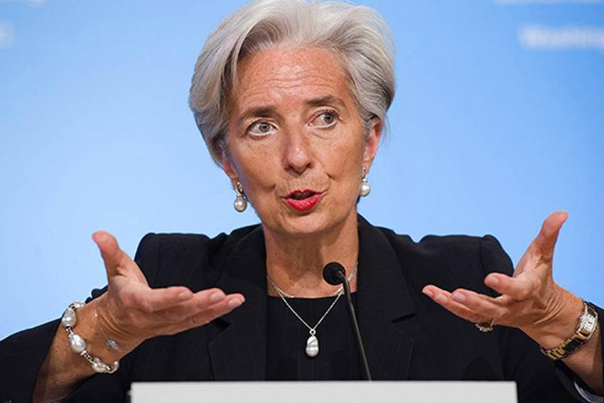 IMF: Bảo hộ thương mại đe dọa tăng trưởng toàn cầu