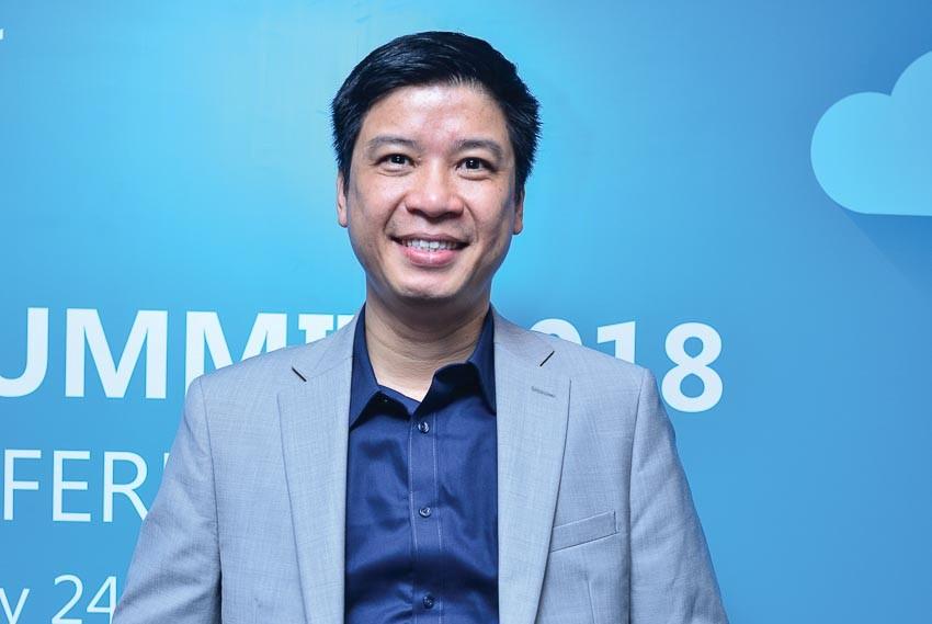 """Ông Phạm Thế Trường, Tổng giám đốc Microsoft Việt Nam: """"Chúng tôi tuyệt đối tôn trọng tài sản riêng tư của khách hàng"""""""