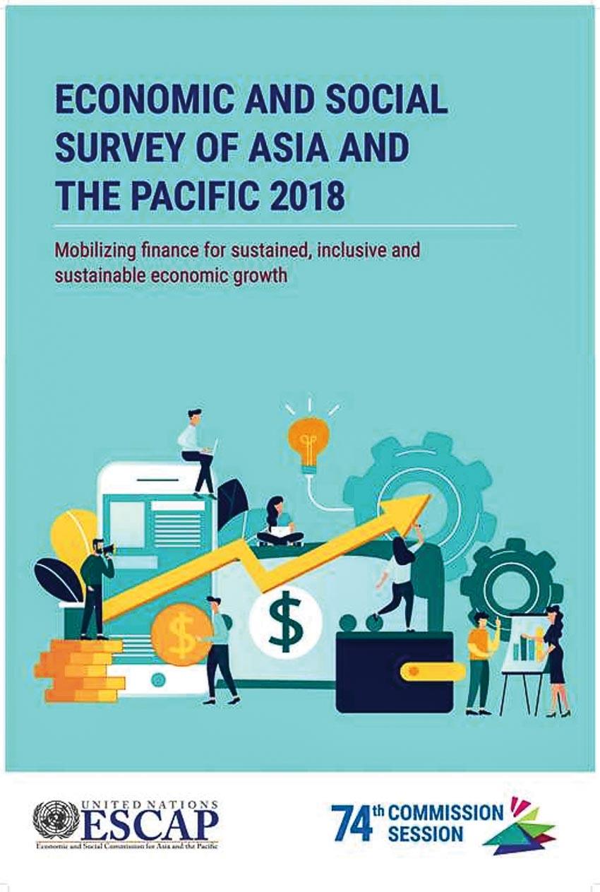 Châu Á - Thái Bình Dương vẫn là đầu tàu của kinh tế thế giới
