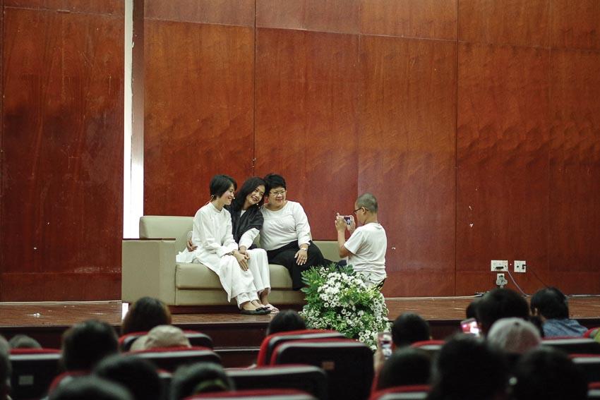 Dự án cộng đồng Memento Mori: Hơn cả một tác phẩm sân khấu