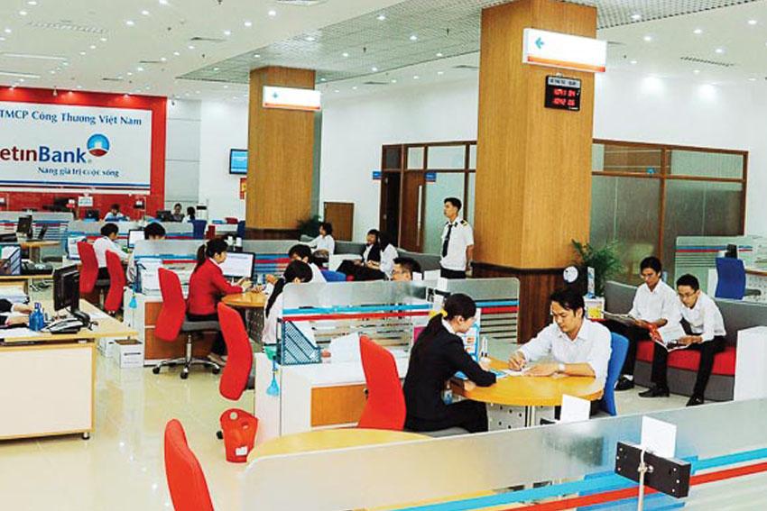 VietinBank ưu đãi phí dịch vụ dành cho khách hàng doanh nghiệp