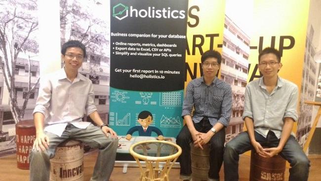 Nguyễn Văn Quang Huy: Thành công lớn nhất của tôi là thấy sự hài lòng của khách hàng