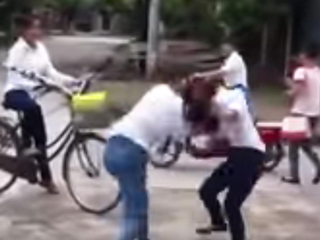 Bạo lực học đường ngày càng trở nên phổ biến, khốc liệt và phức tạp hơn