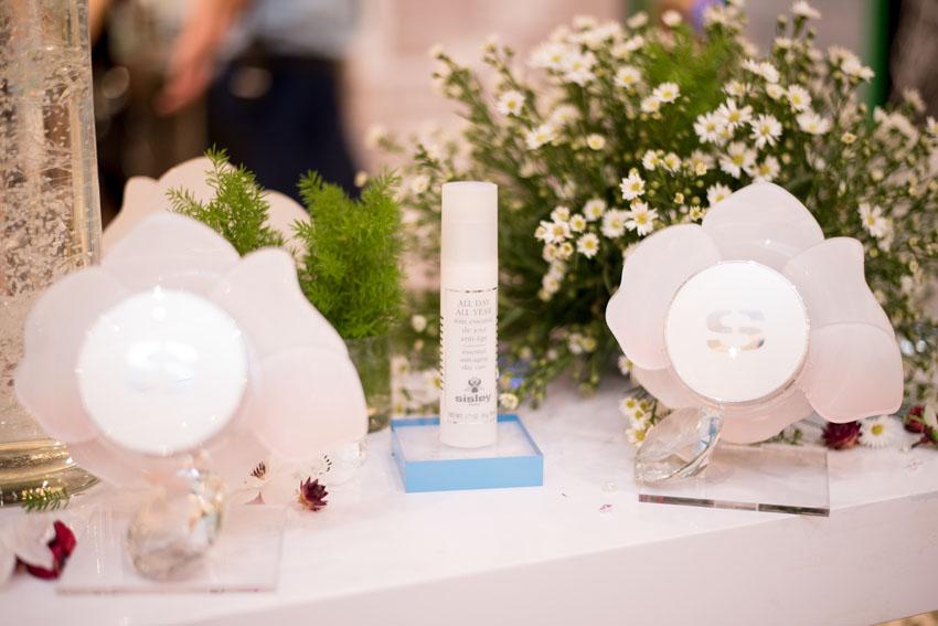 Sisley ra mắt sản phẩm Phyto Blanc Brightening Foundation Cushion dành riêng cho phụ nữ Châu Á