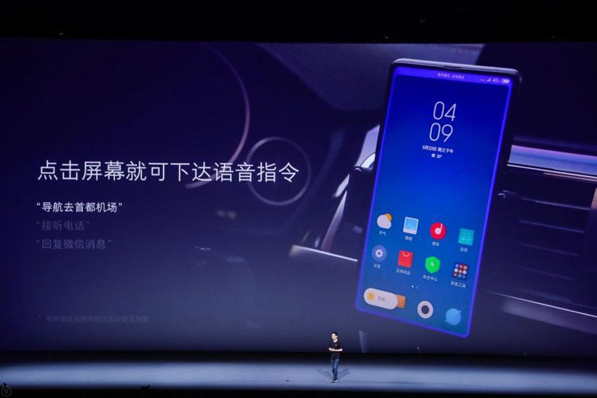 Xiaomi trình làng loạt sản phẩm công nghệ cao nhân dịp kỷ niệm 8 năm thành lập