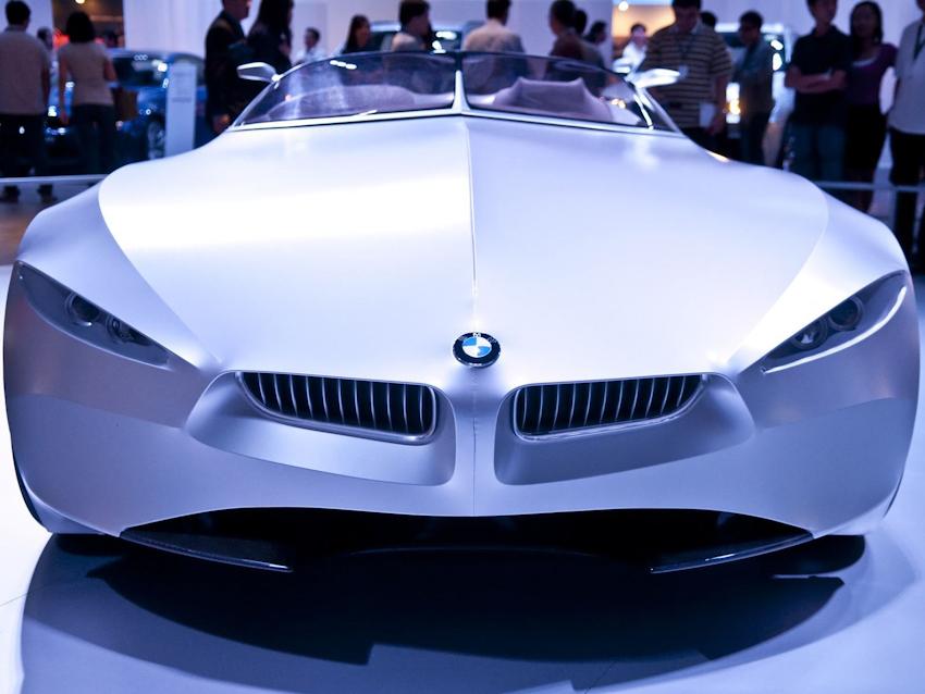 8 công nghệ xe hơi tuyệt vời nhưng không bao giờ đưa vào ứng dụng