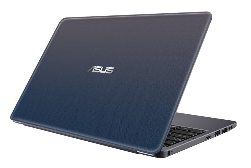 VivoBook E12 - laptop 11,6 inch gọn nhẹ nhất của ASUS