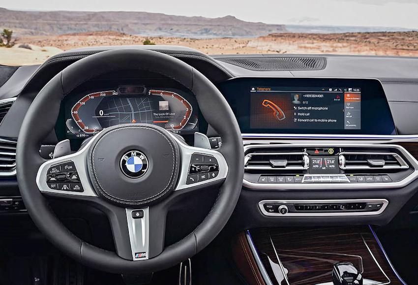 Chính thức ra mắt BMW X5 2019 thế hệ mới, sang trọng đi cùng công nghệ vượt trội