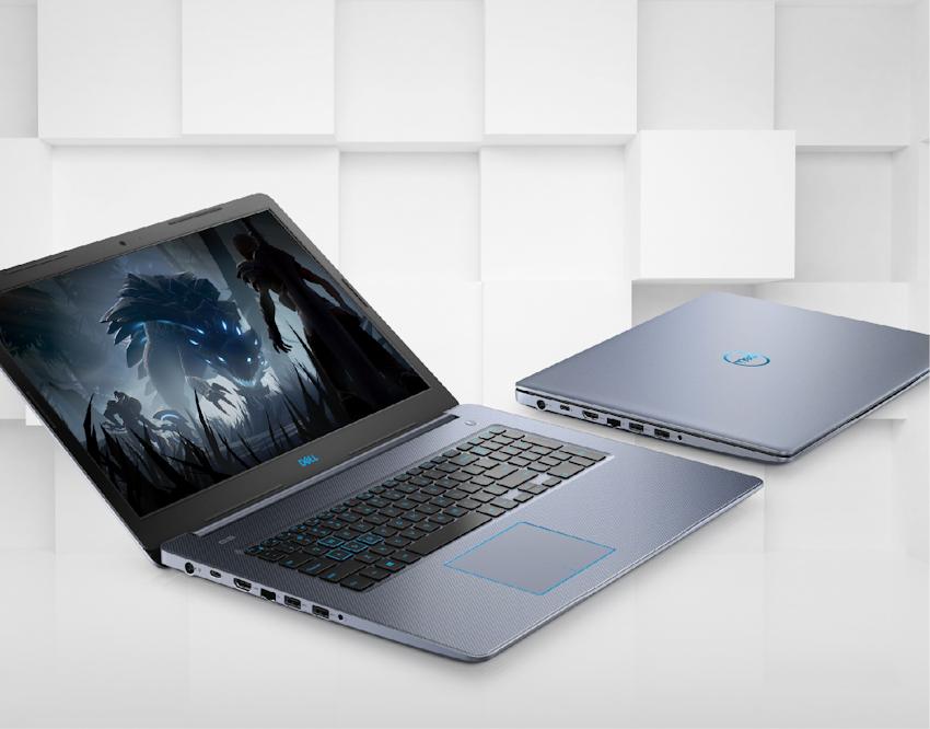 Dell có thêm dòng laptop chuyên game G-Series