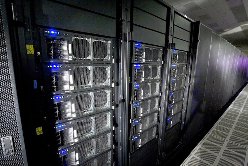 HP Enterprise ra mắt siêu máy tính Astra, ARM mạnh nhất thế giới
