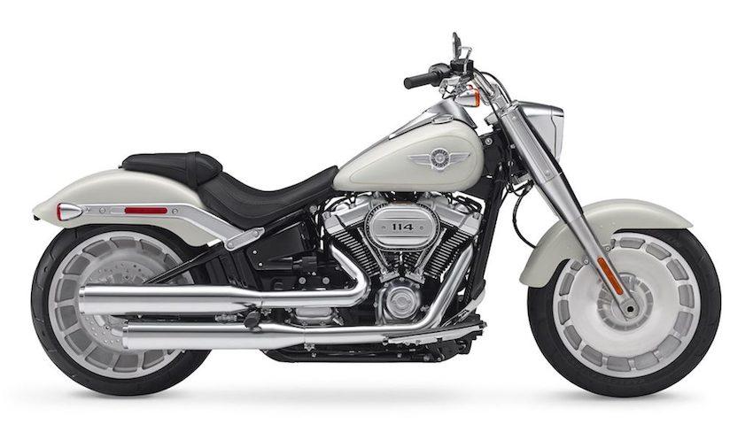 Harley-Davidson tung gói ưu đãi giảm giá đến 90 triệu đồng tại Việt Nam