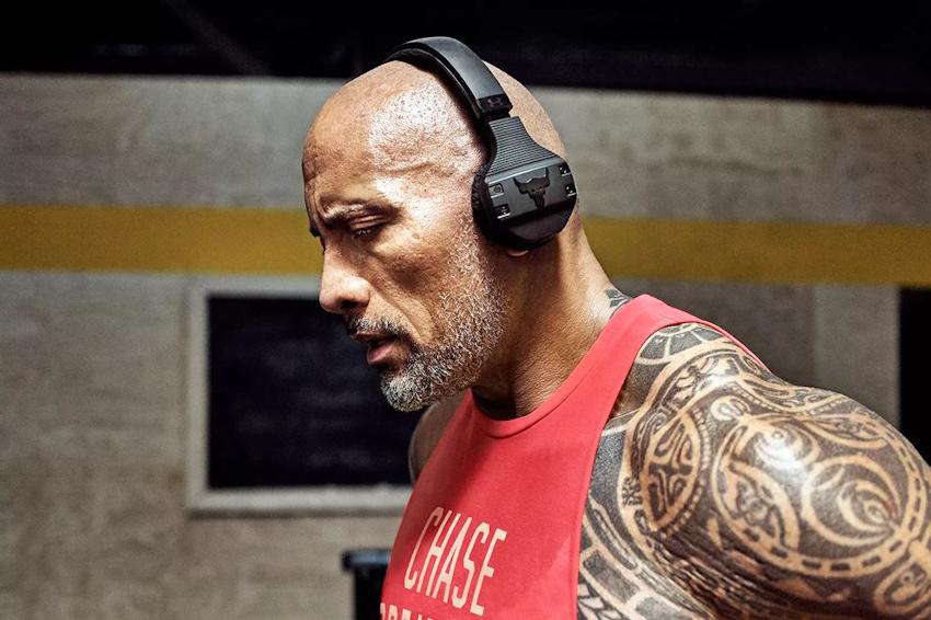 Iron Paradise Airwaves - tai nghe chuyên tập luyện thể thao, khả năng chống mồ hôi