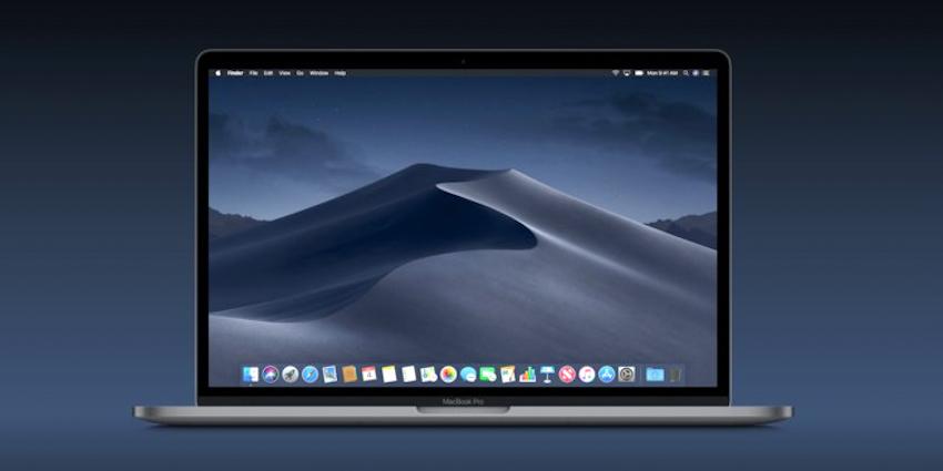 Mac chuẩn bị ra mắt 7 tính năng thú vị trên máy tính vào cuối năm nay