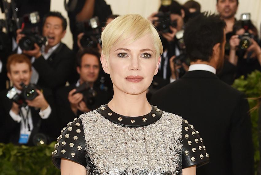 Dàn sao Hollywood tỏa sáng cùng Cartier tại Met Gala 2018
