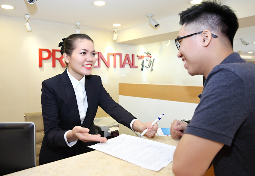Prudential tăng vốn điều lệ, khẳng định cam kết đầu tư lâu dài tại VN