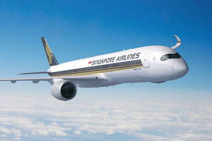Singapore sắp triển khai chuyến bay thương mại dài nhất thế giới
