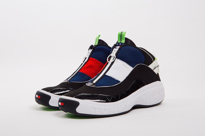 """Tommy Hilfiger đưa dòng sneaker Tommy Jeans """"Fly"""" trở lại"""