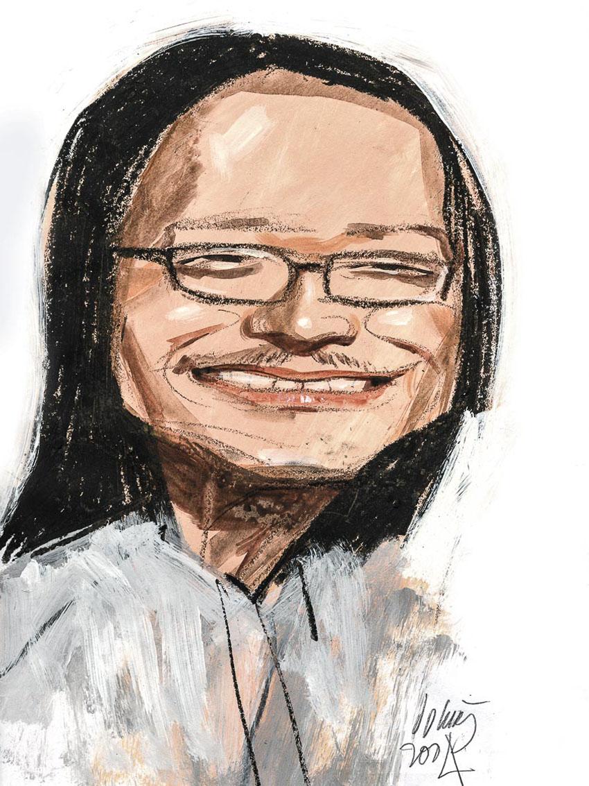 Nghệ sĩ kèn Saxo Trần Mạnh Tuấn: Tôi sẽ trở nên giàu có nếu…