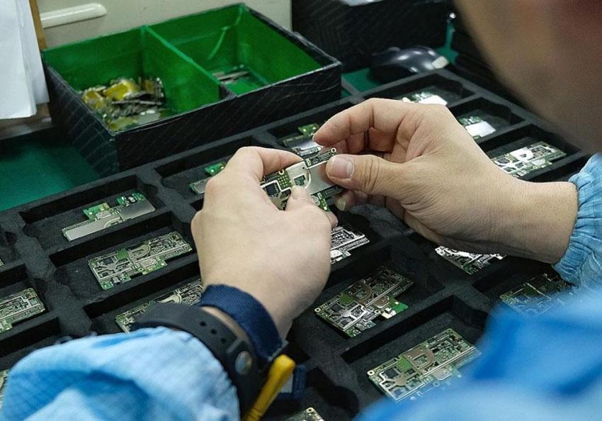 Trung Quốc biến kho thóc cũ thành trung tâm khởi nghiệp