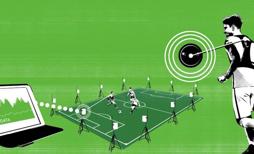 Bạn đã biết vềCông nghệ theo dõi và phân tích cầu thủ đang dùng ở World Cup 2018?