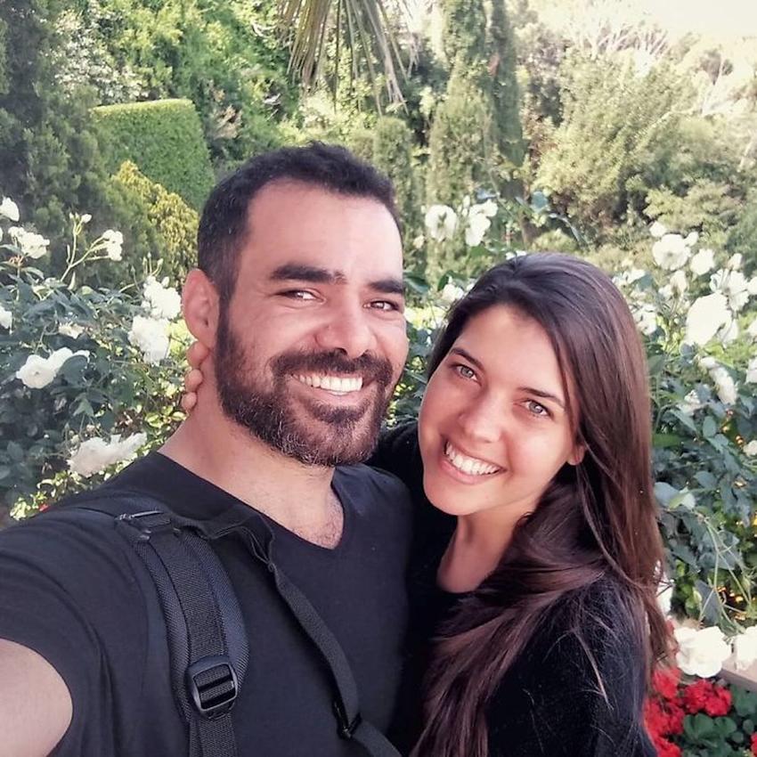 Bộ tranh chân thực và hài hước về cuộc sống vợ chồng, hé lộ cặp đôi 'nhí nhố' đời thực