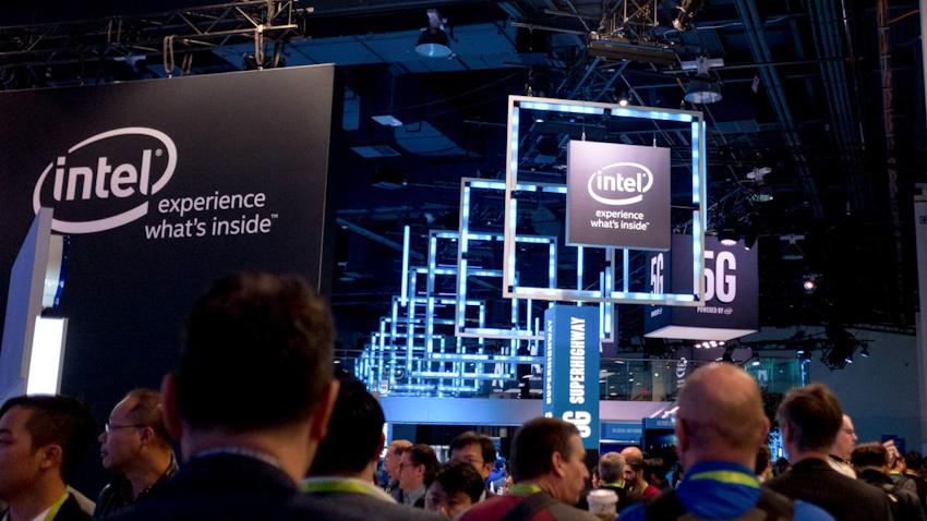 Chip đồ họa rời đầu tiên của Intel sẽ ra mắt sớm nhất vào năm 2020
