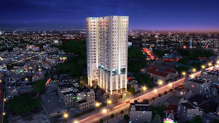 Công bố loạt dự án bất động sản ở TP.HCM cầm cố tại ngân hàng