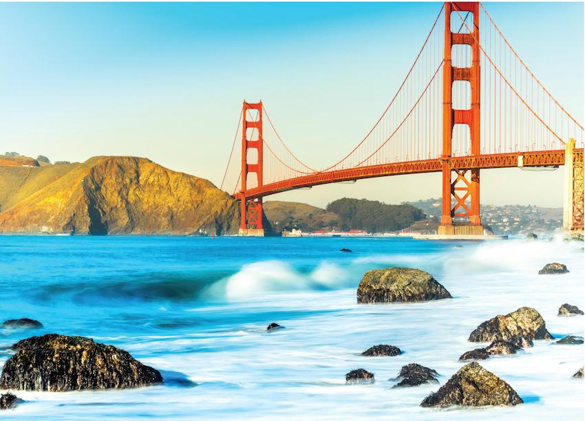 Đi du lịch Mỹ dễ dàng cùng Vietravel