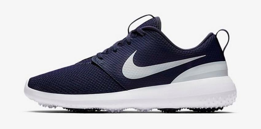 """Những mẫu giày chơi golf """"nóng"""" nhất mùa hè 2018"""