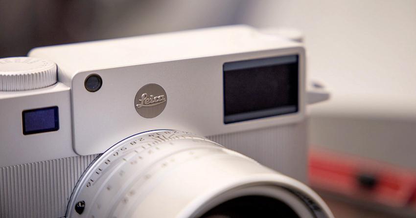 """Leica ra mắt phiên bản đặc biệt M10 """"Edition Zagato"""", giới hạn 250 bộ trên thế giới"""