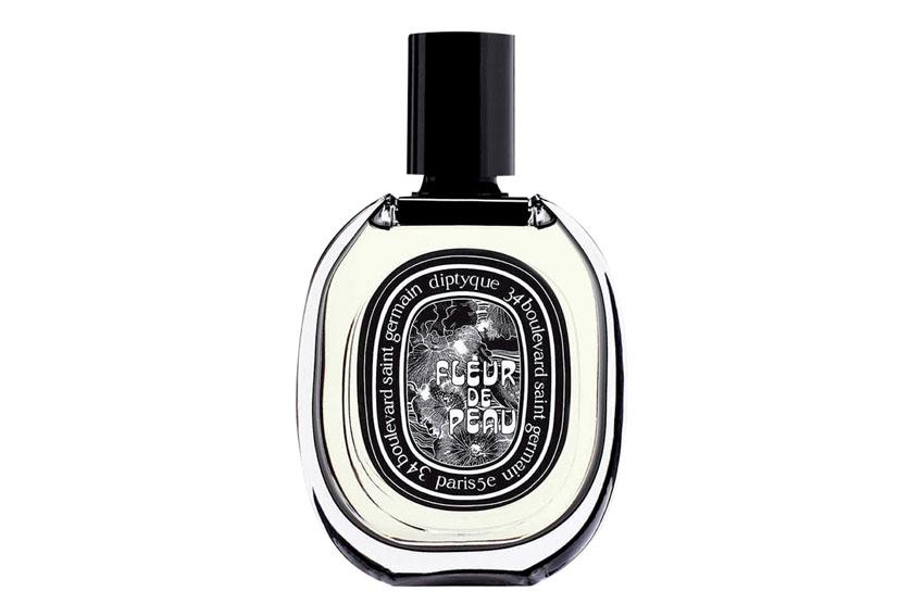 Nước hoa hương diên vĩ – Mùi hương của sự tinh khôi