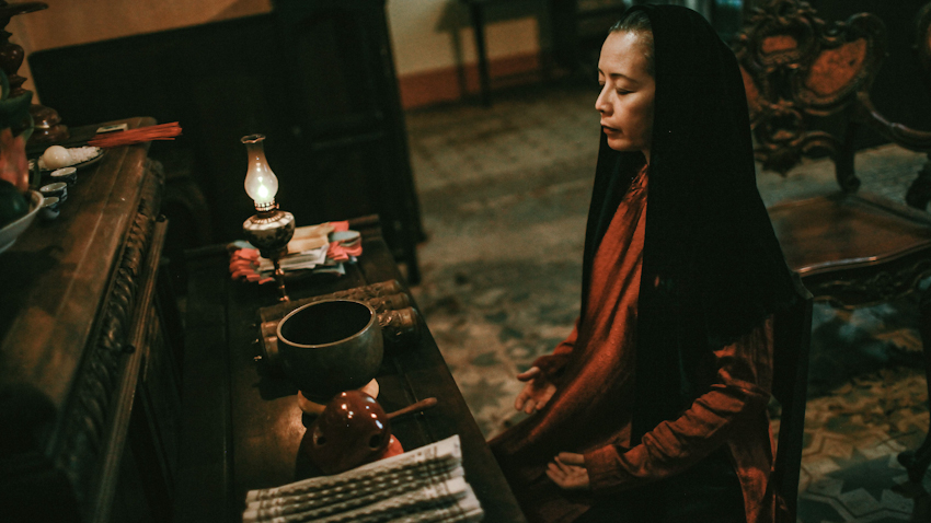 Phim của Victor Vũ tung trailer đầu tiên đậm chất tâm linh, siêu nhiên và li kì