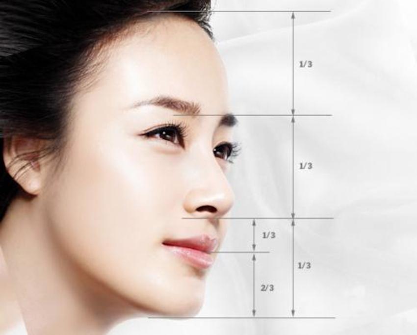 Thon gọn khuôn mặt : 3 cách để giảm thiểu chất béo khó trị 3