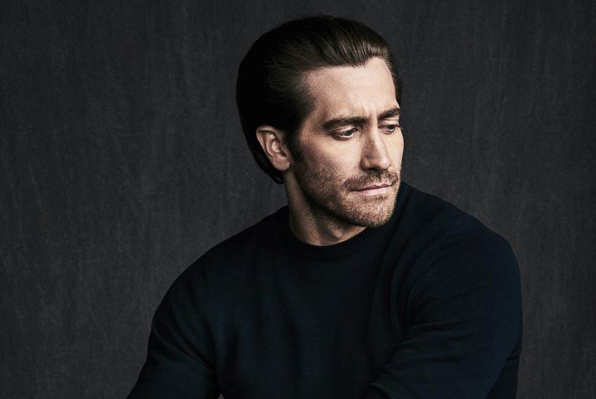 Jake Gyllenhaal là gương mặt đại diện mới của dòng đồng hồ Santos de Cartier