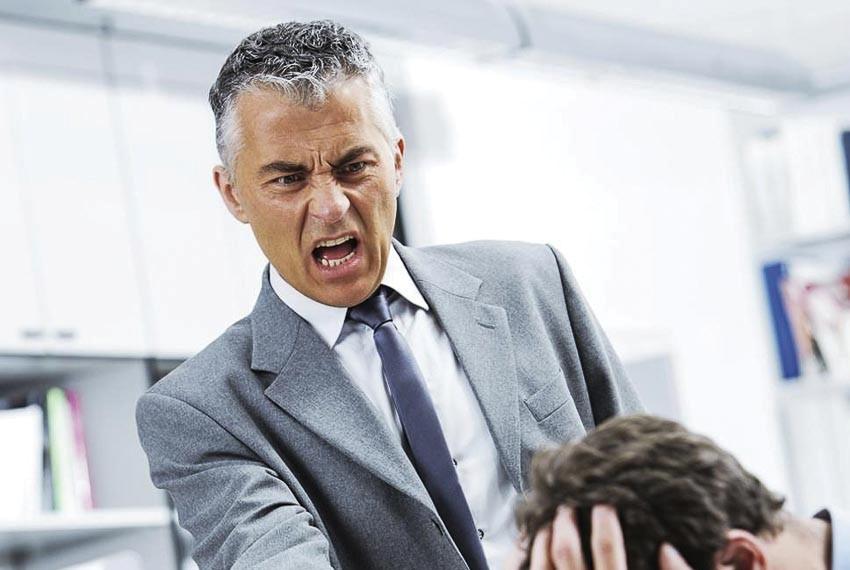 7 điều sếp không bao giờ nên nói với nhân viên