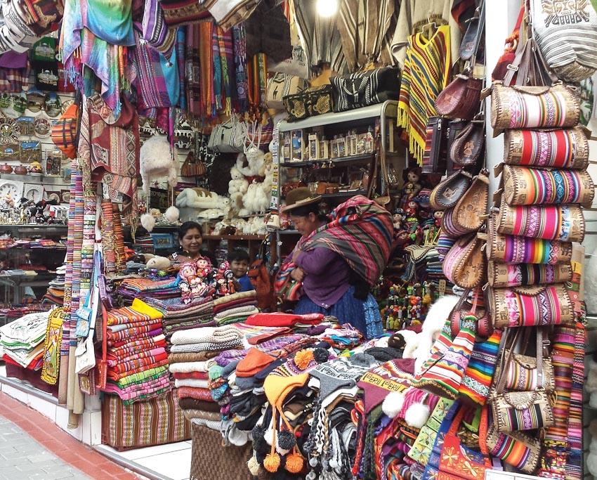 Arequipa, thành phố trắng ở miền Nam Peru