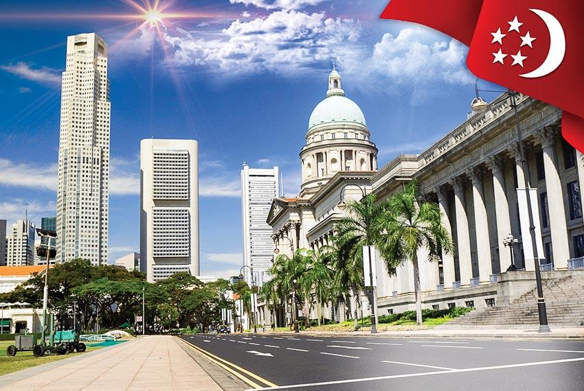 Cơ hội nhận học bổng tại Trường Curtin Singapore và nhận bằng chuẩn Úc
