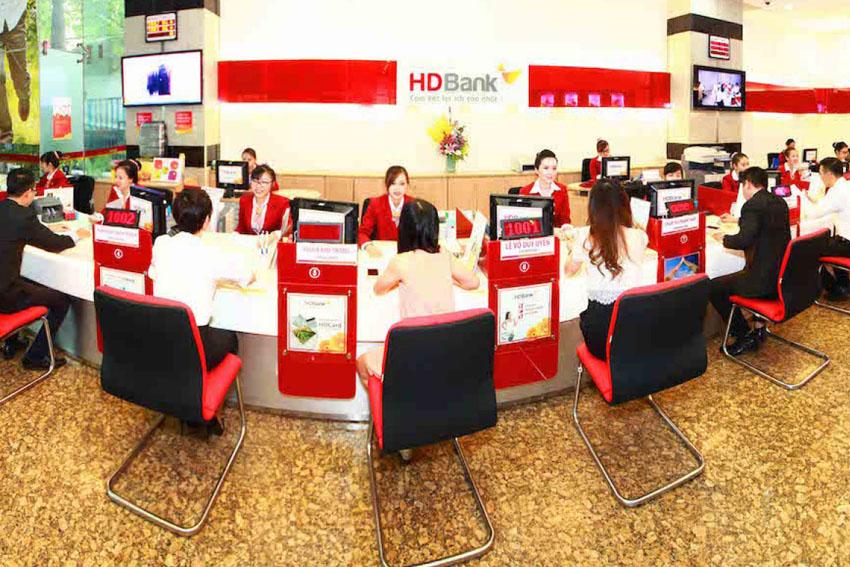Dịch vụ chuyển tiền nhanh 24/7 của HDBANK
