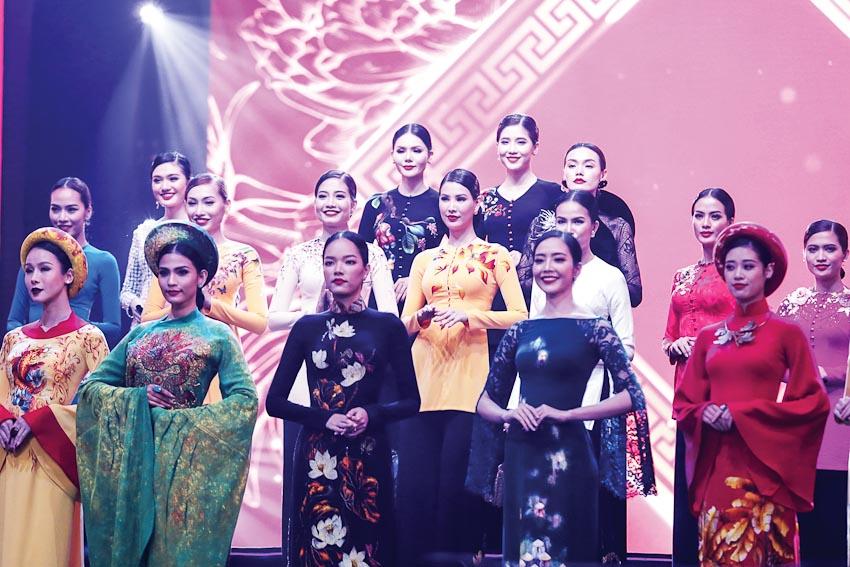 Chút tiếc nuối cho Hương Lan