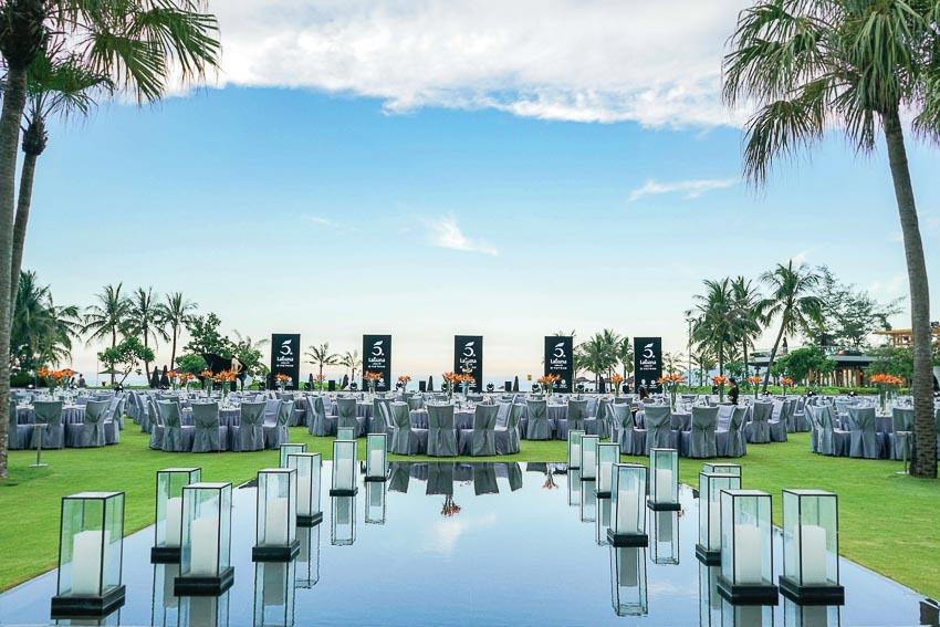 Ông Ho Kwon Ping, Chủ tịch cấp cao Tập đoàn Banyan Tree Holdings: Laguna Lăng Cô tiếp tục mang đến niềm hứng khởi cho du khách