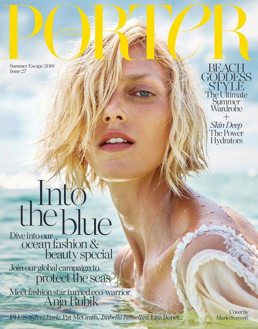 Ấn bản thương mại điện tử: Đối thủ mới của các tạp chí thời trang