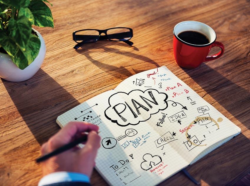 Viết kế hoạch kinh doanh