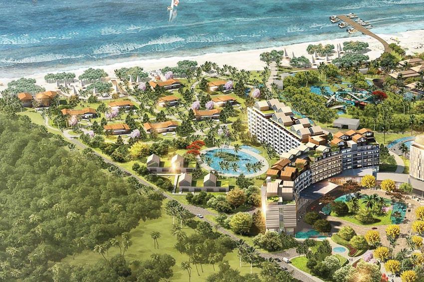 Ông Peter Feran - Tổng giám đốc Khu nghỉ dưỡng Radisson Blu Phú Quốc: Radisson Blu nỗ lực mang làn gió mới vào lĩnh vực khách sạn cao cấp