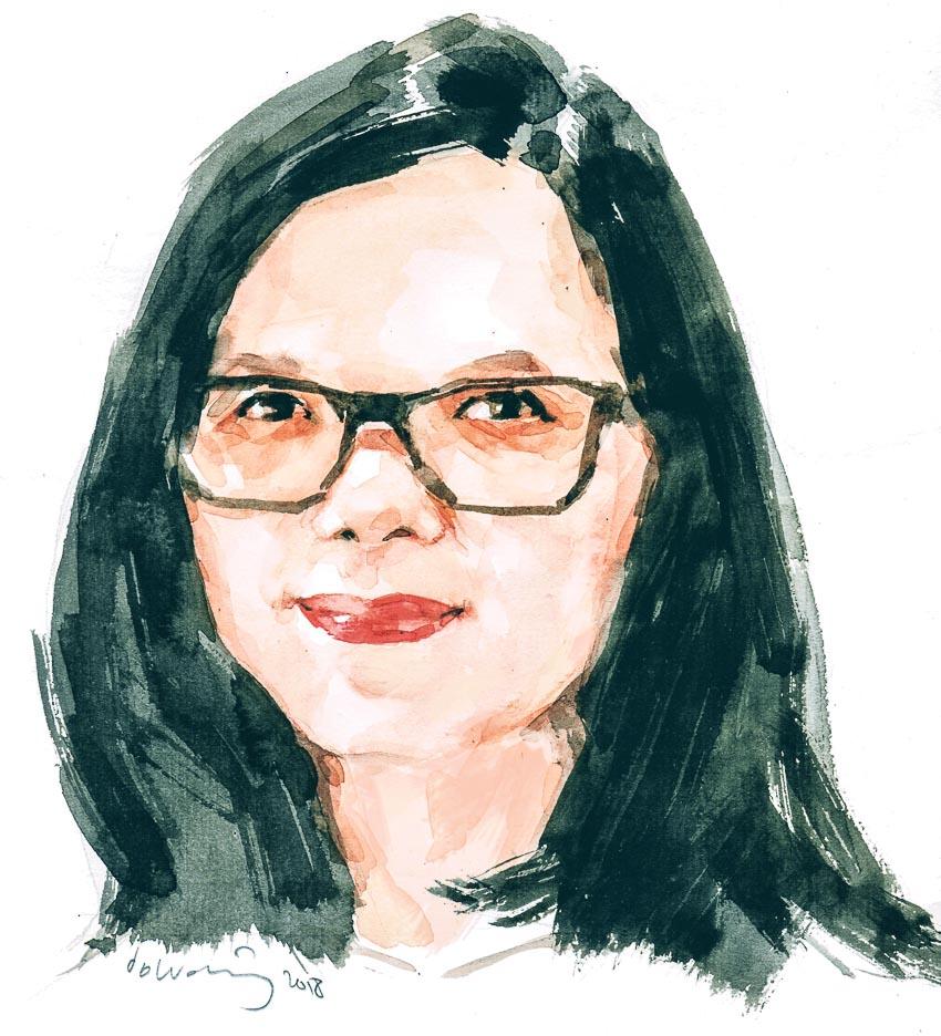 Nguyễn Dạ Quyên, Giám đốc CEL Consulting: Trong mỗi người đều có chất nghệ sĩ
