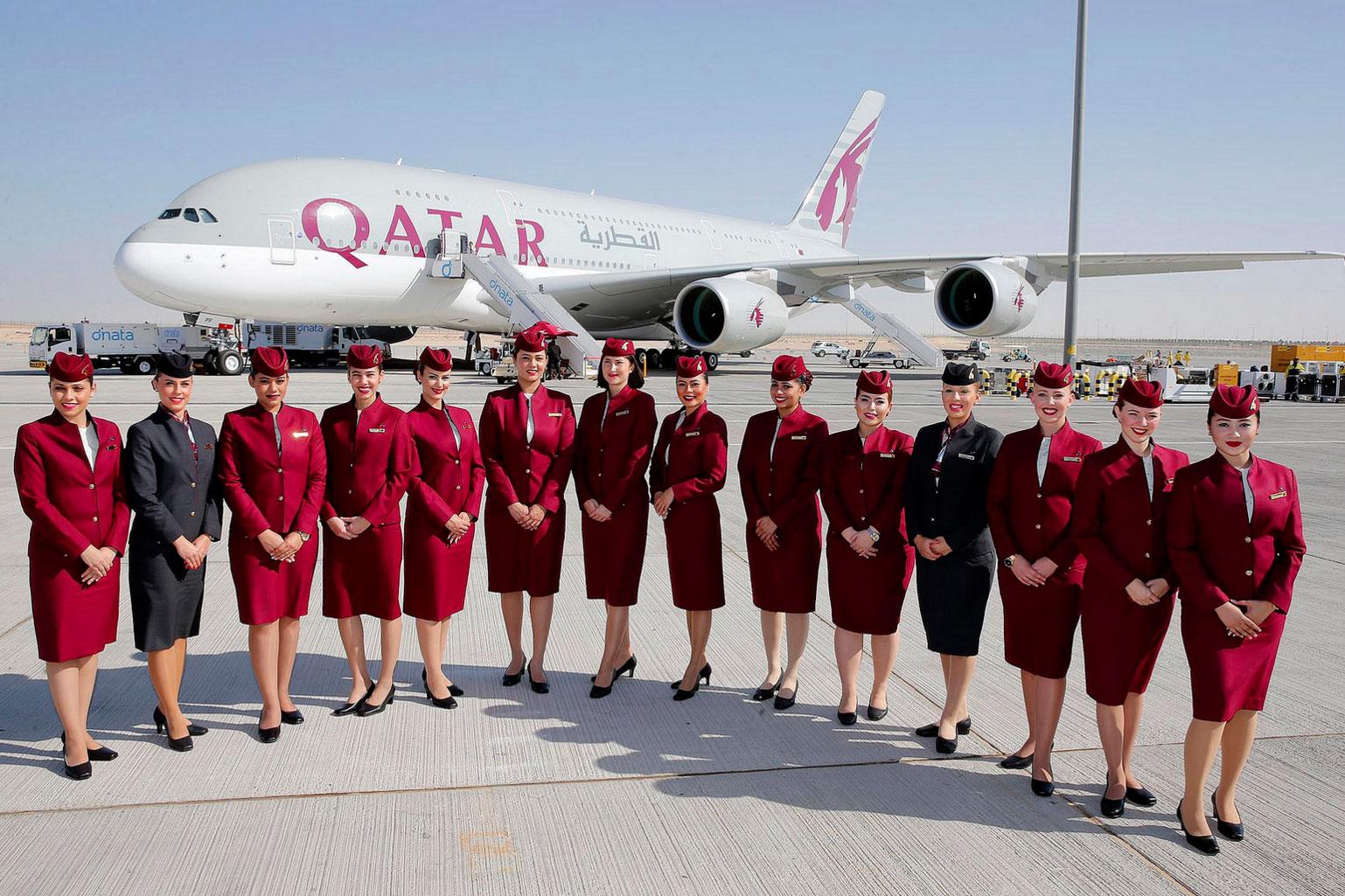Top các hãng bay tốt nhất, tệ nhất thế giới năm 2018