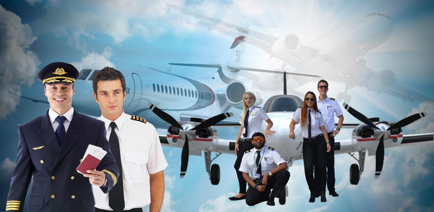 """Ngành hàng không thế giới """"vật lộn"""" với tình trạng thiếu phi công"""