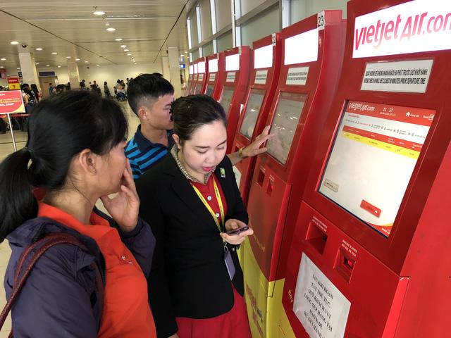 Vietjet, Jetstar nâng 'phí quản trị hệ thống', giá vé máy bay tăng